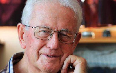 Farewell Sir Michael Cullen